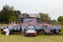 Hyundai Motorsport reflects on maiden WRC manufacturers' title
