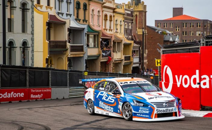 Supercars – Kelly Racing Nissan Altimas complete final Supercars round