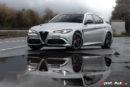 Essai – Alfa Giulia Quadrifoglio MY2019
