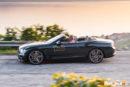 Essai – Bentley New Continental GTC