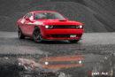 Essai – Dodge Challenger SRT Hellcat