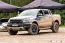 Découverte du Ford Ranger Raptor