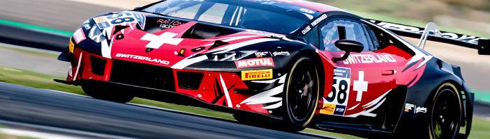 First track action kicks off 2019 FIA Motorsport Games at Vallelunga
