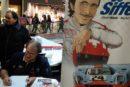 L'animation sur la Formule 1 attire petits et grands à Signy