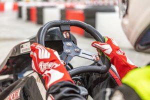 Le karting pour se lancer en sport automobile