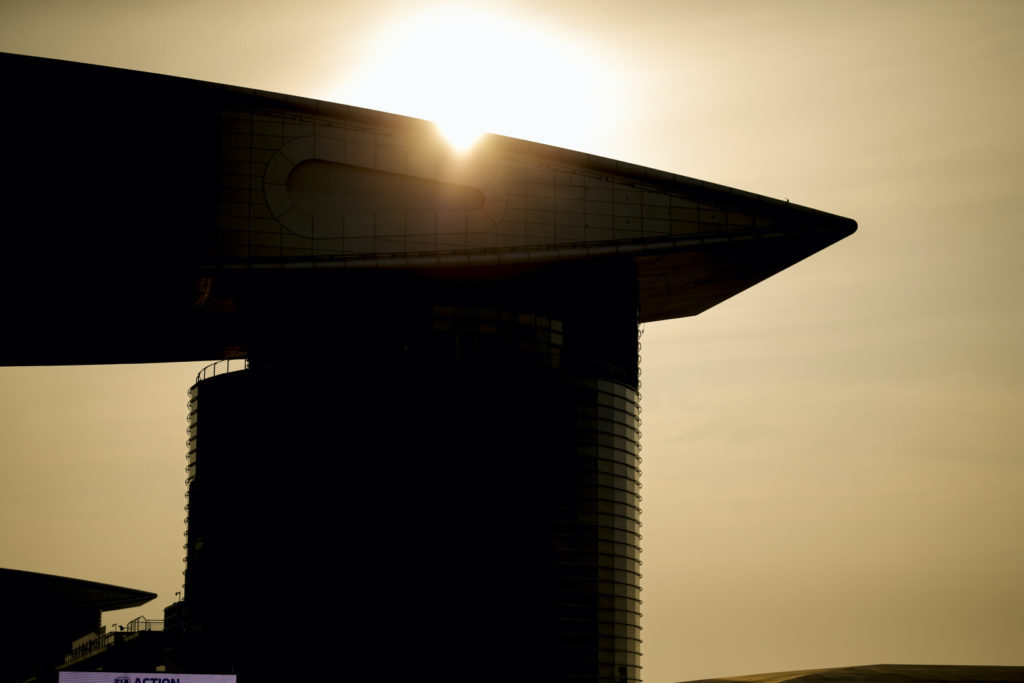 Asian Le Mans Series – Mathias Beche au pied du podium à Shanghai, podium en LMP3 pour David Droux et Sébastien Page
