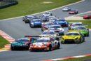 Intercontinental GT Challenge – Porsche et Dennis Olsen champions, Top 6 pour Alexandre Imperatori