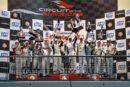Deuxième victoire consécutive pour Black Falcon aux  24h COTA USA
