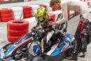 Le karting, la porte d'entrée au sport automobile