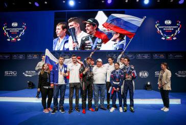 Russia wins inaugural FIA Motorsport Games at Vallelunga