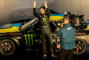 Ukraine and Australia win first gold medals at FIA Motorsport Games