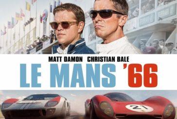 Le Mans 66 – Sport-Auto.ch donne son avis
