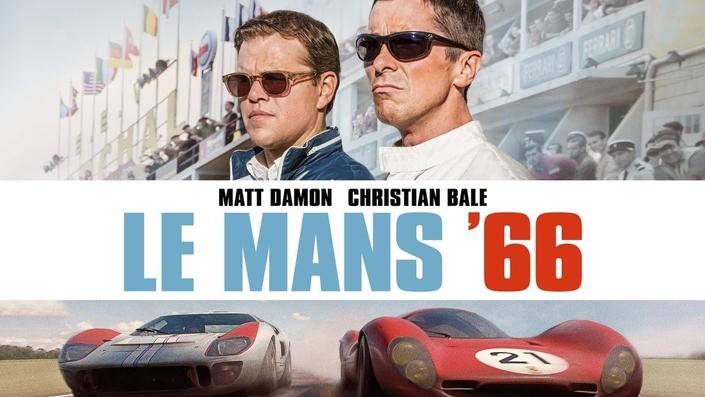 Le Mans 66 - Sport-Auto.ch donne son avis