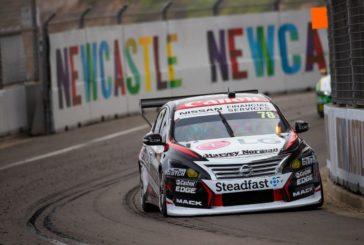 Supercars – Dernières courses de Supercars pour Simona de Silvestro
