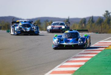 Michelin Le Mans Cup : La progression aux rendez-vous de Cool Racing