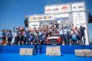 Hyundai gewinnt Herstellertitel* nach Absage der Rallye Australien
