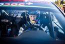 WRC – Thank-you Elfyn Evans