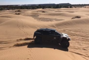 Rebellion Racing s'engage au Dakar 2020