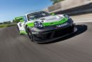 24h Nürburgring – Alexandre Imperatori avec KCMG sur Porsche