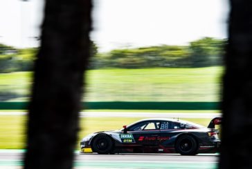 DTM – Fabio Scherer rejoint Nico Müller chez Audi Sport