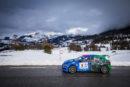 Rallye Hivernal du Dévoluy – Les Suisses se préparent pour le Monte-Carlo