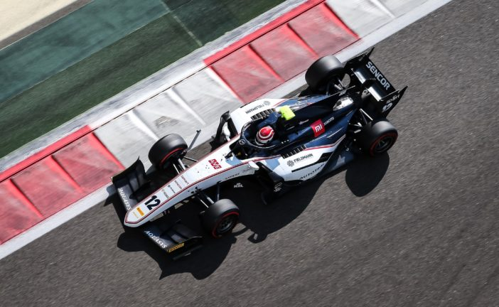FIA F2 – Saison 2020 : Louis Delétraz reste en Formule 2 en 2020