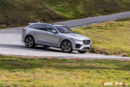 Essai – Jaguar F-Pace SVR