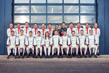 Porsche – Klares Bekenntnis zu GT-Sport und Formel E