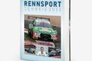 RENNSPORT SCHWEIZ – L'annuel du sport automobile helvétique 2019 est disponible