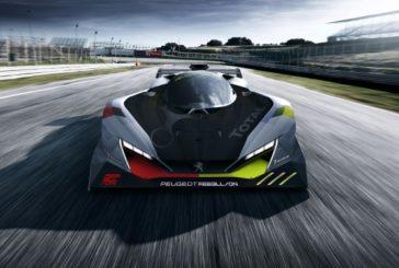 FIA WEC – Peugeot et Rebellion Racing feront cause commune