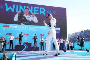 FIA Formule E - Le Chili n'a pas souri aux Suisses