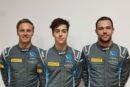 Olliver Caldwell, Luca Ghiotto und Marvin Kirchhöfer vervollständigen neben Scott Dixon, Rick Kelly und Jake Dennis die R-Motorsport Fahrzeugbesetzungen bei den Liqui Moly Bathurst 12 Hours