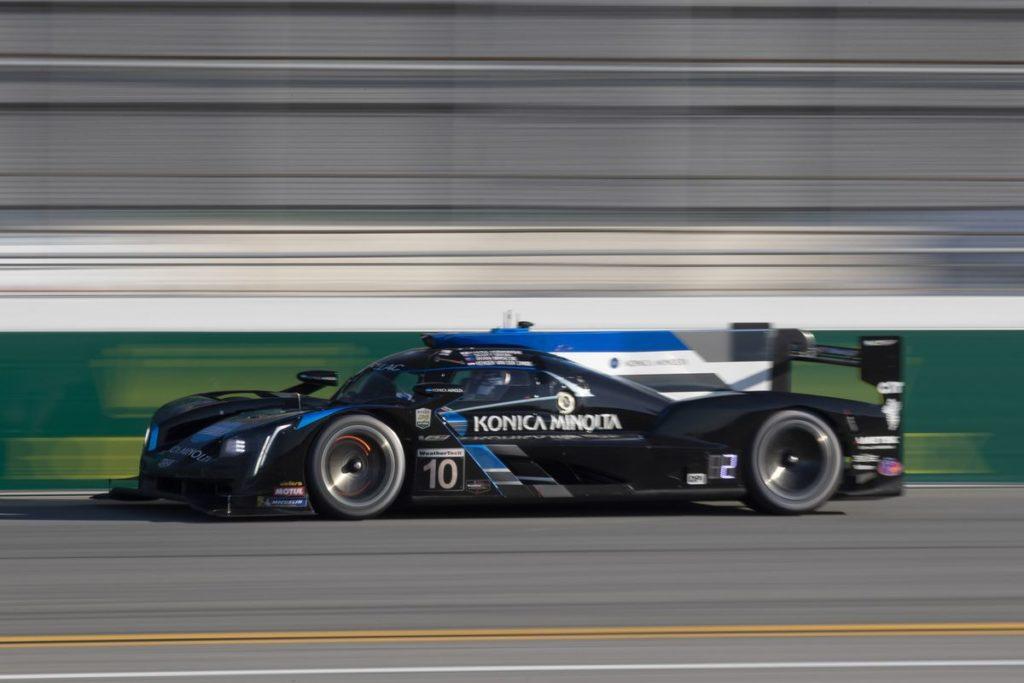 24h Daytona – Victoire pour Cadillac, podium de catégorie pour Simon Trummer et Rolf Ineichen