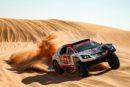 Rebellion Racing franchit la ligne d'arrivée du Dakar 2020