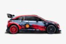 Hyundai Motorsport sets its sights on both WRC titles in 2020