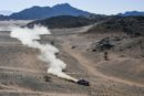 First ever Saudi Arabian stage gets 2020 Dakar started