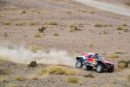Legends and rookies celebrate on Stage 4 of 2020 Dakar