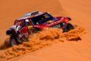 2020 Dakar reaches hard-earned Rest Day in Riyadh