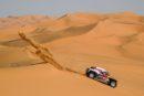 2020 Dakar Rally returns to desert dunes on Stage 7