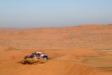 2020 Dakar Rally powers through penultimate stage in Saudi Arabia