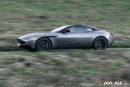 Essai – Aston Martin DB11 AMR