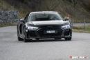Essai – Audi R8 V10 Performance Quattro