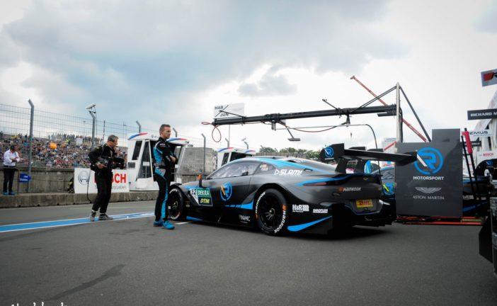 R-Motorsport verlässt die DTM