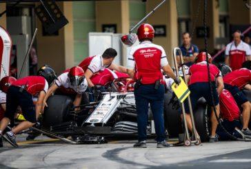 F1 – Alfa Romeo Sauber: Nouveau changement de nom