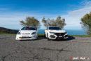 Roadtrip – 6'000km en Honda Civic Type R épisode 1/3