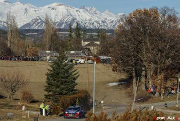 WRC – Dans une semaine, la saison redémarre au Rallye Monte-Carlo
