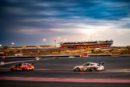 La Mercedes-AMG Black Falcon remporte une 15ème édition des 24H Dubai interrompue par la pluie, les Helvètes au pied du podium