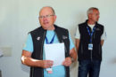 La vie d'un directeur de course vu par Jean-Thierry Vacheron