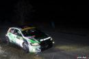 Rallye Monte-Carlo – Olivier Burri: «C'est un peu le mode survie…»