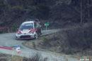 WRC – Les Toyota reprennent les commandes du Monte-Carlo